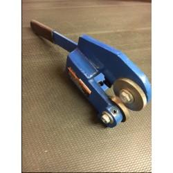 Mini metalskärare