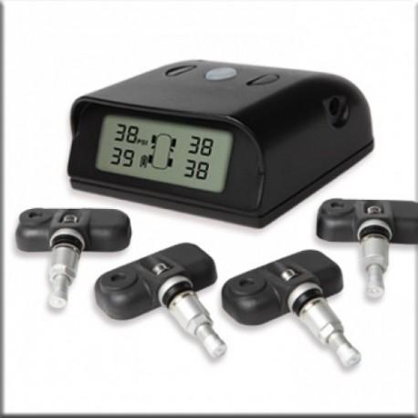 TMPS System för personbil trådlöst