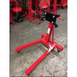 Kraftigt Motorstativ 900 kg