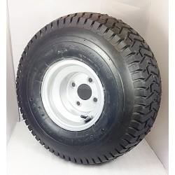 Hjul 20x10.00-8 4 pr 4-håls