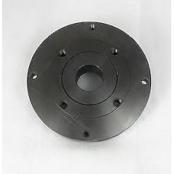 Adapter för hjul utan centrumhål