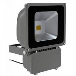 Led lampa 80w för vägg montering