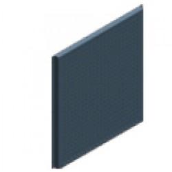 Verktygstavla som passar mellan väggskåp V125-11