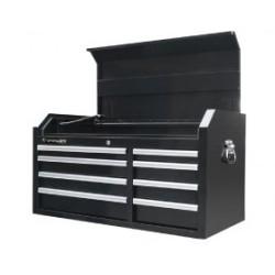 Stort överskåp/verktygslåda med 8-stycken kullagrade lådor passar vagn V101-13