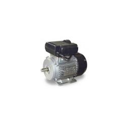 Motor till däckmonteringsmaskin