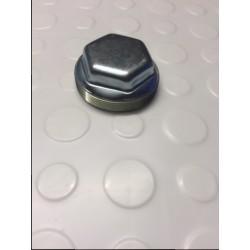 Navkapsel 47 mm gängad