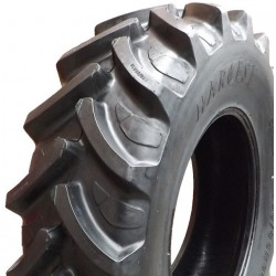 Traktordäck 16.9-30/14-30 8 pr ink slang
