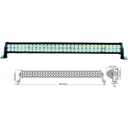 Led Bar 180w Epsitar Led