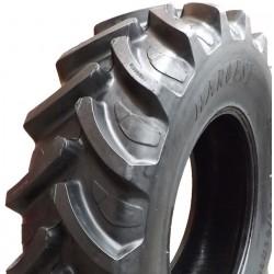 Traktordäck 12.4-24 10 pr ink slang