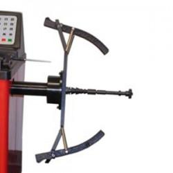 MC-adapter för däckbalansering