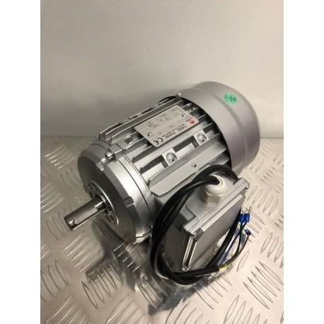 El motor till däckmonteringsmaskin