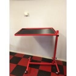 Demonteringsbord höj & sänkbart