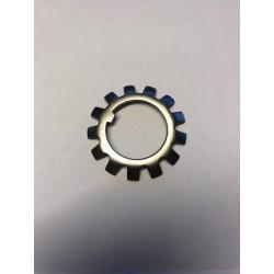 Låsbricka MB5 25x42x1.25 mm
