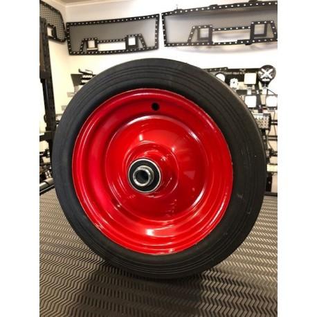Massivhjul gaf 300x100