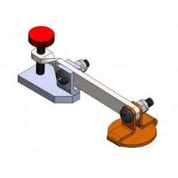 Magnetiskt Svetsverktyg för hål