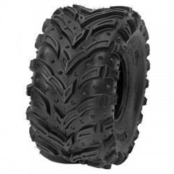 Atv Däck 27x10.00-12 6 lager Mud Crusher