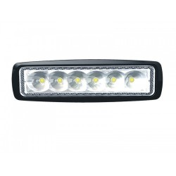 Led Bar 18w (arbetsbelysning)