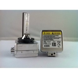 Xenon glödlampa D1S 35w pris/par