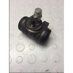 Bromscylinder till bromsband 300x80 mm