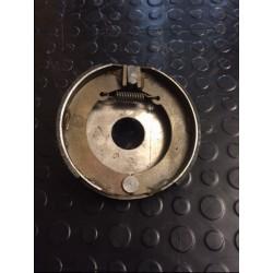 Bromsbackar 140x30 mm