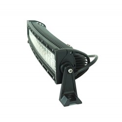 Curved Led Bar 120w