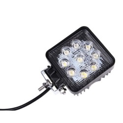 Arbetslampa 27w Epsitor Led