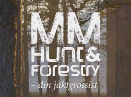 MM Hunt & Forestry AB -